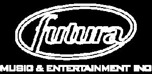FUTURA MUSIC & ENTERTAINMENT Logo
